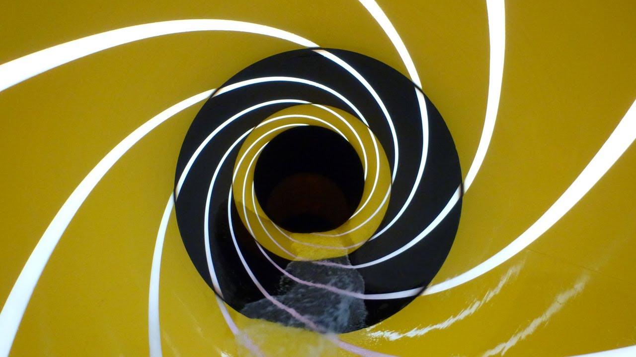 aqualand k ln space taifun neue trichterrutsche onride. Black Bedroom Furniture Sets. Home Design Ideas