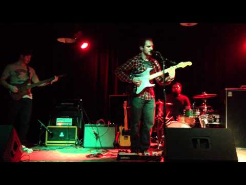 Circus Fires - Neva (Live at The Loft in Madison, WI 02/11/12)