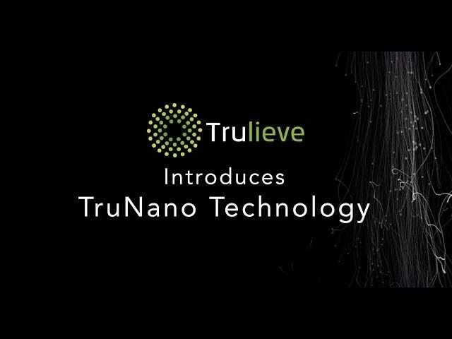 TruNano Technology by Trulieve (CSE: TRUL) – Cannabis