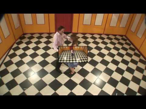 "Tango lernen mit DVD 2 ""Tango de Salón II"" - Deutsch"