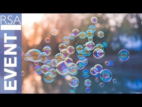 Inside the Tech Start-up Bubble | Dan Lyons | RSA Replay