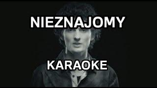 Dawid Podsiadło - Nieznajomy [karaoke/instrumental] - Polinstrumentalista
