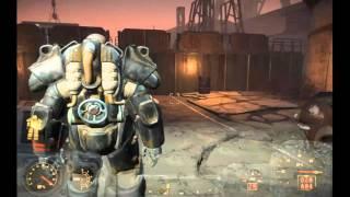 Fallout 4 - 159 - Братство стали - Кривая обучения квест 1