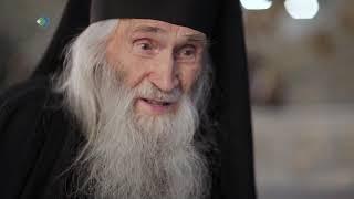 Русский Крест. Старец Илий. 20.12.20