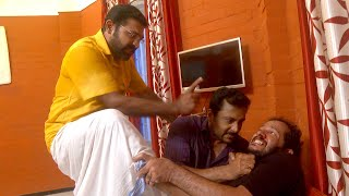Sthreepadam | Epi 580 Prakashan trying to kill Manoj! | Mazhavil Manorama