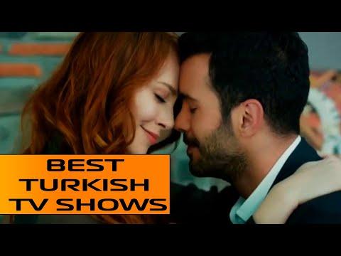 TOP 10 Best Turkish TV Shows 2010-2019 #2