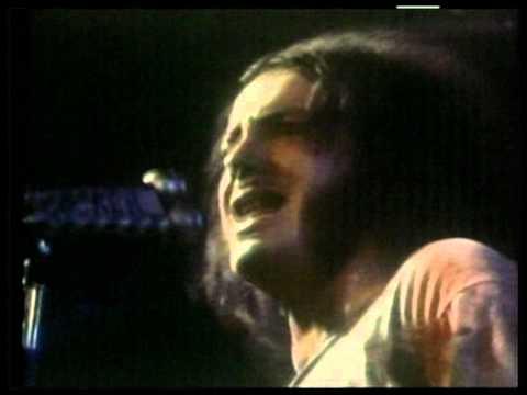 Joe Cocker - Delta Lady - Version 1 - (Groupies, USA, 1969)