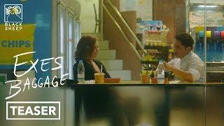 Exes Baggage Official Teaser 2   Angelica Panganiban & Carlo Aquino   Exes Baggage