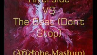 Riverside    VS    The Beat (Don