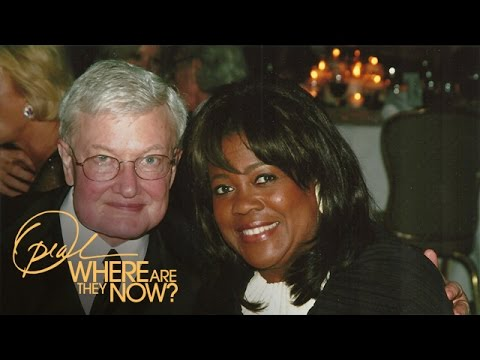 Roger Ebert's Wife, Chaz, Opens Up About His Final Moments  Where Are They Now  OWN