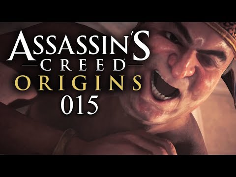 Das Ende der Schlange 🎮 ASSASSIN'S CREED: ORIGINS #015