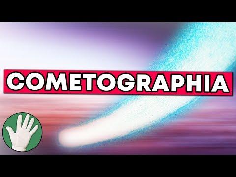 Cometographia - Objectivity #126