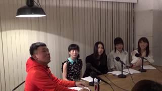 2017/06/05放送分】初恋タローと北九州好きなタレントが楽しいトーク!...