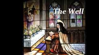 The Four Waters of Prayer taught by St. Teresa of Avila