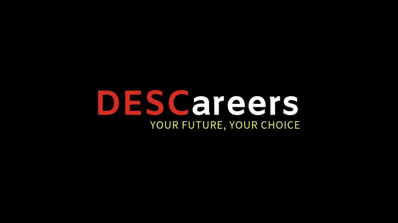 DESCareers Sixth Form Experiences