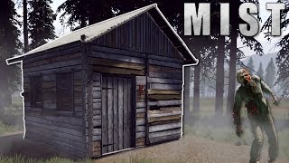 NEW ZOMBIE SURVIVAL GAME! - Mist Survival Gameplay - Zombie Apocalypse Survival Game