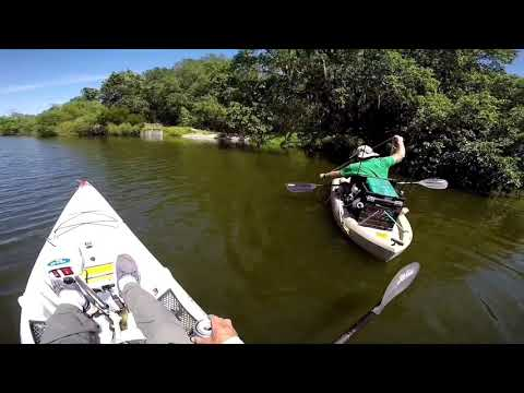 Best Technique To Retrieve Fishing Poles Off The Bottom Of A Lake.