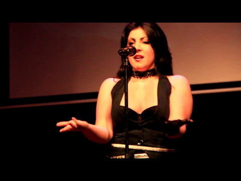 Sweet Transvestite - Nadia Rosenchtejer