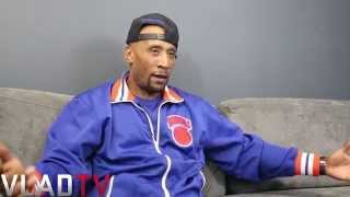 Lord Jamar: I Blame Society for Tiny