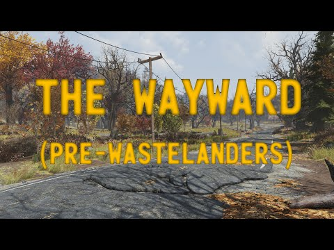 Duchess and the Wayward  