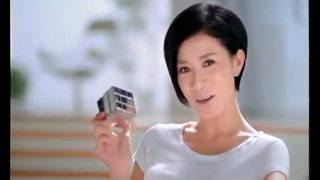 singapore evon loh voice over talent eversoft commercial mandarin tvc