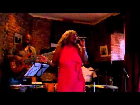 Venus Adore Sings