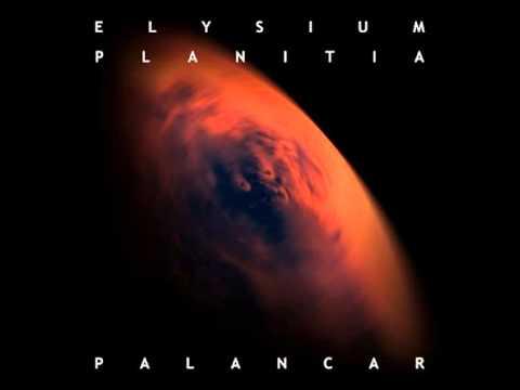 Palancar - Olympus Mons