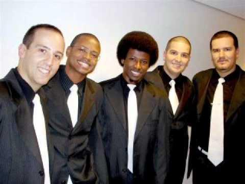 Quinteto Em Branco e Preto - Desejo
