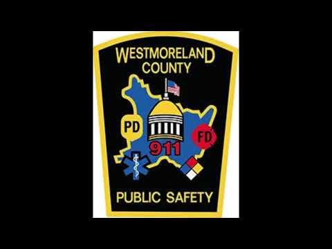 Audio Working Trailer Fire Sportsman Rd East Huntingdon 1/2/20