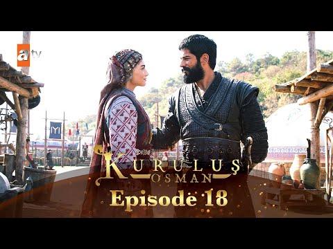 Download Kurulus Osman Urdu | Season 2 - Episode 18