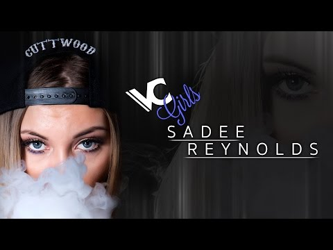 VC Girls Model Feature - Sadee Reynolds
