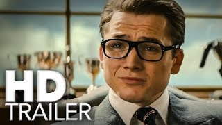 Kingsman: the golden circle | trailer 2 deutsch german | 2017