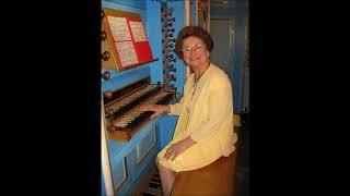 Marie Claire Alain J Haydn Organ Concerto No 3 in C major Hob XVIII 10