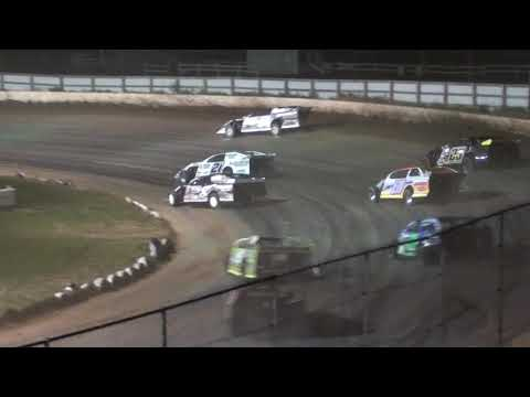 Modified Feature - Red Cedar Speedway 08/10/2018
