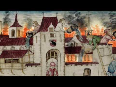 Vieille ville de Berne   Un héritage du Moyen Âge