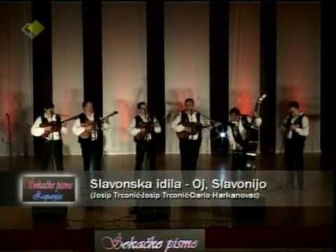 SLAVONSKA IDILA - Oj Slavonijo