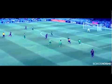 Alen Halilovic  FC Barcelona B Goals skills 2015