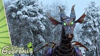 Disney Stars on Parade (Special SNOW version) - Disneyland Paris 2018