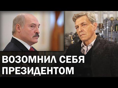 Путин продолжает традиции СССР по поддержке диктаторов / Невзоровские среды