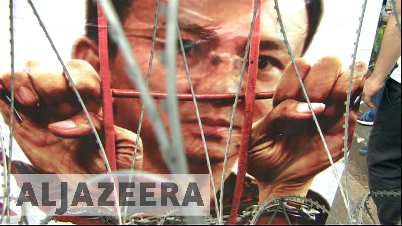Indonesia: Blasphemy case overshadows Jakarta election