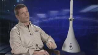 Constellation Flight Tests Mini Feature: Pad Abort 1
