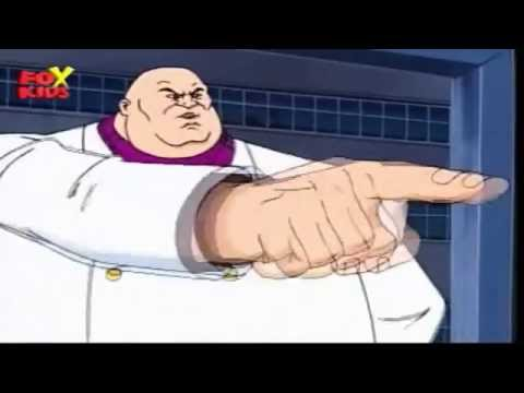 Spiderman the Animated Series - Kingping Rescues The Insidisious Six
