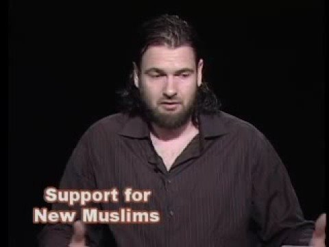Are you new to Islam? A program for new muslims TheDeenShow