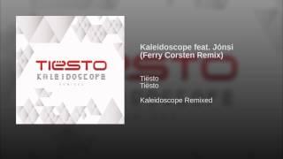 Kaleidoscope feat. Jónsi (Ferry Corsten Remix)