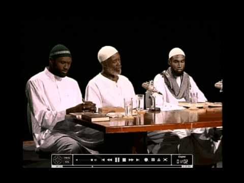 Islam and Christianity in Jamaica Episode 1 Part 3