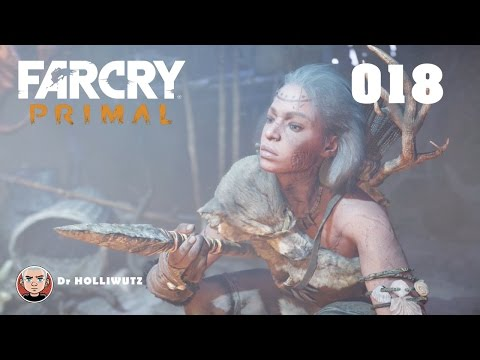 Far Cry Primal #018 - Blutfang Säbelzahntiger zähmen [XBO][HD] | Let's Play Far Cry Primal