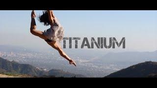 Choreografia Latrina & Tyrell