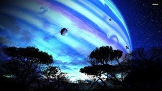 Into the Cosmic jungle - *PsySub* - Mix Psybient /Chillgressive (2017)