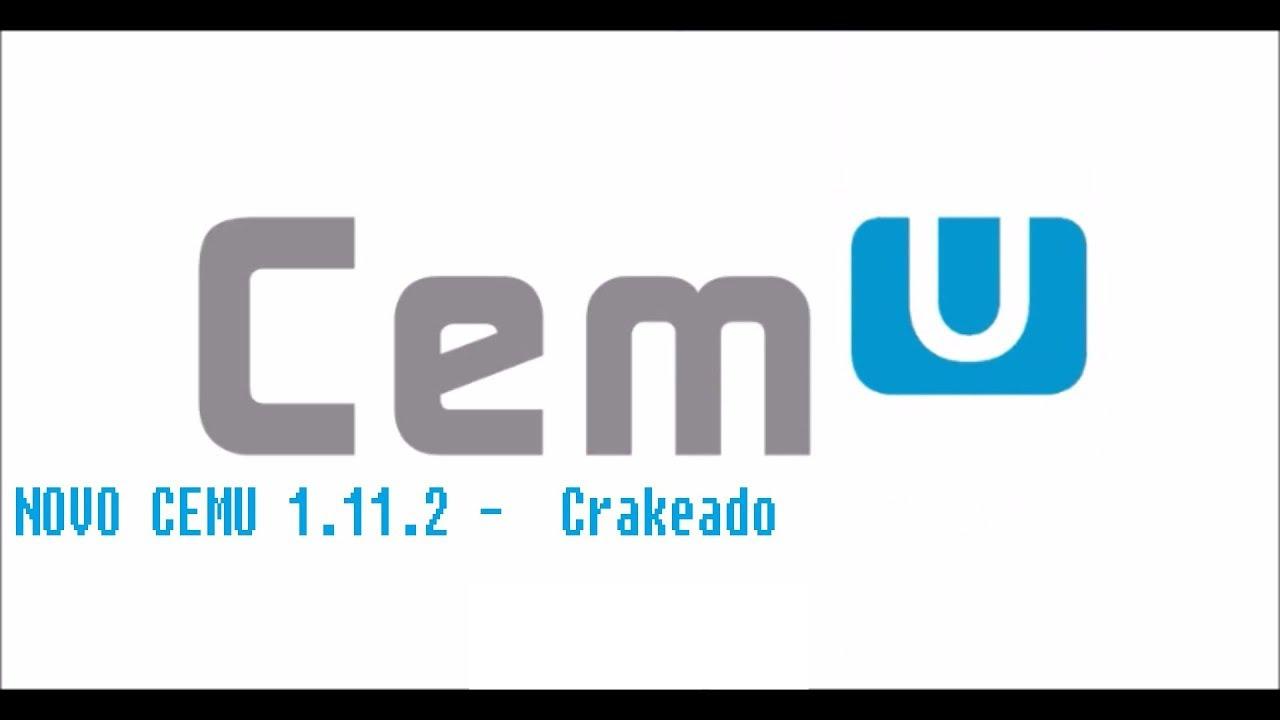 cemu cracked 1.11.3