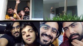 Kabhi Alvida Naa Kehna   Day 3  Jadoo Vlogs